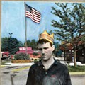 STUDIO VISIT: Mike Kelly of Funhouse Gallery