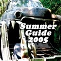 Summer Guide Spotlights