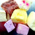 Sweet Artisan Marshmallows elevates the humble treat to 'craft' status