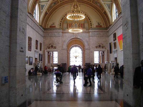 Take the DIA vote as a sign of regional cooperation?
