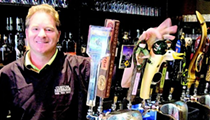 Tapping the market: Custom Beverage gets the beer where you need it