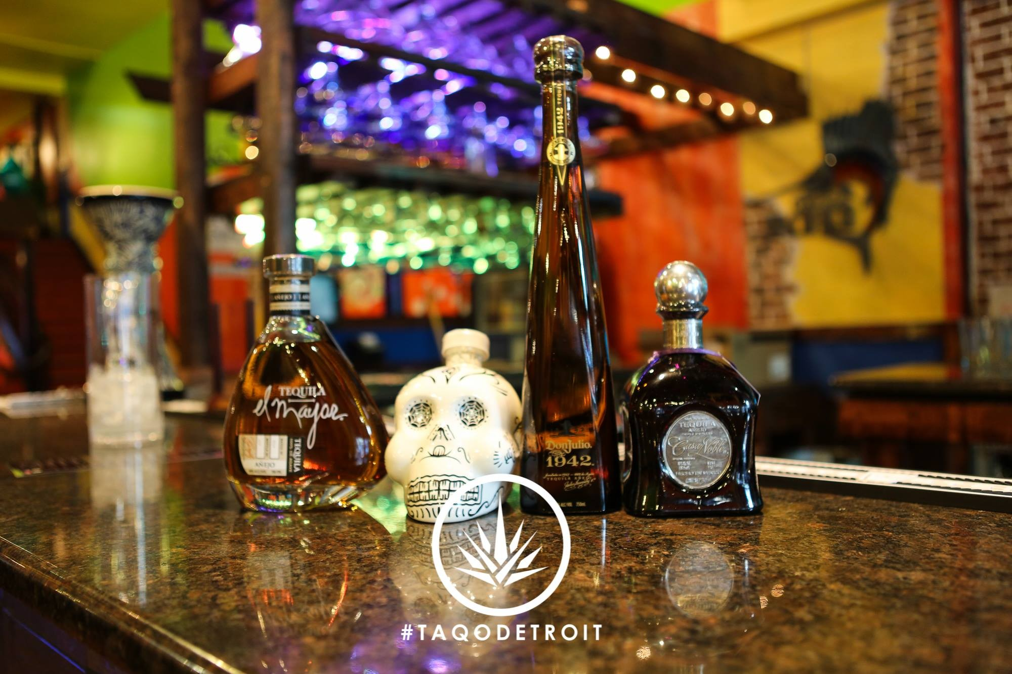 taqo detroit boasts authentic mexican food drink detroit click to enlarge