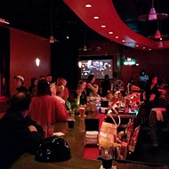 Temptation Lounge emphasizes hospitality