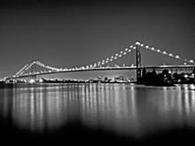 The Ambassador Bridge is a monopoly. Matty Moroun wants to keep it that way.