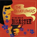 The Blueflowers get darker on 'At the Edge of Disaster'