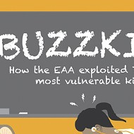 The EAA Exposed: An investigative report