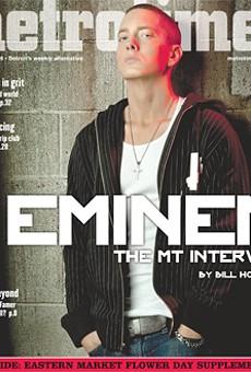 The Eminem interview