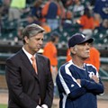 The Ever-Restless Dave Dombrowski