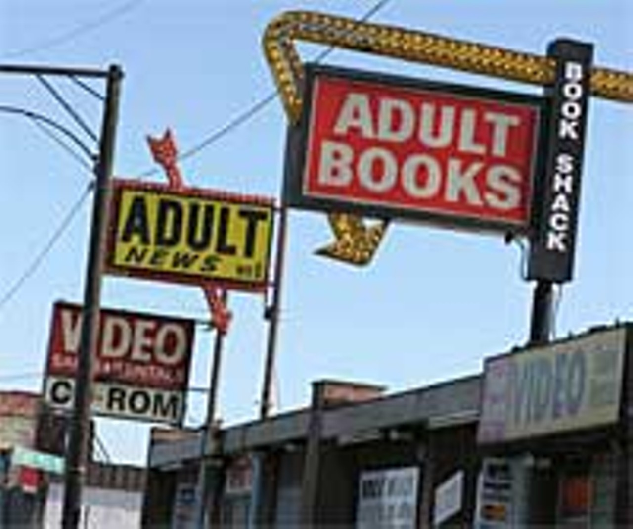 mi adult video store ypsilanti