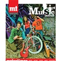 The Music Issue 2012