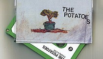 The Potatoes update experimental punk and slacker bedroom alt-pop
