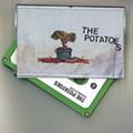 The Potatoes update experimental punk and slacker bedroom alt-pop