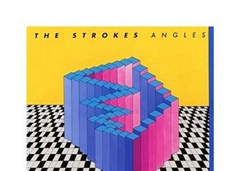 The Strokes - <i>Angles</i>