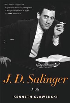 The three-headed Salinger