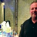 The zen of the strip club bathroom attendant