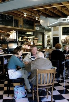 Thrillist names Fenton's the Laundry among best breakfast spots in the nation