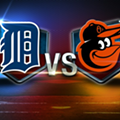 GAME 1: TIGERS-ORIOLES LIVE UPDATES