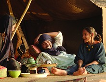 (MAURITANIA, 2014) DIRECTED BY ABDERRAHMANE SISSAKO, 97 MIN., SUBTITLED, RATED PG-13 - Timbuktu
