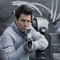 Film Review: Oblivion