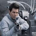 Film Review: Oblivion