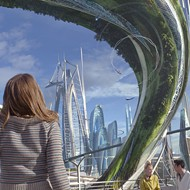 'Tomorrowland' doesn't really know where it's going