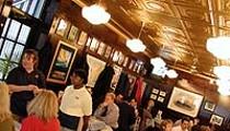 Tom's Oyster Bar