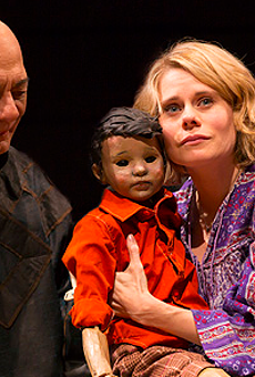 Tony-nominated Celia Keenan-Bolger on her Detroit roots, acting, and Eric Garner