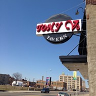 Tony V's Tavern aims to succeed where Alvin's failed