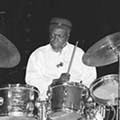 Tribute to avant-garde drummer Roy Brooks planned