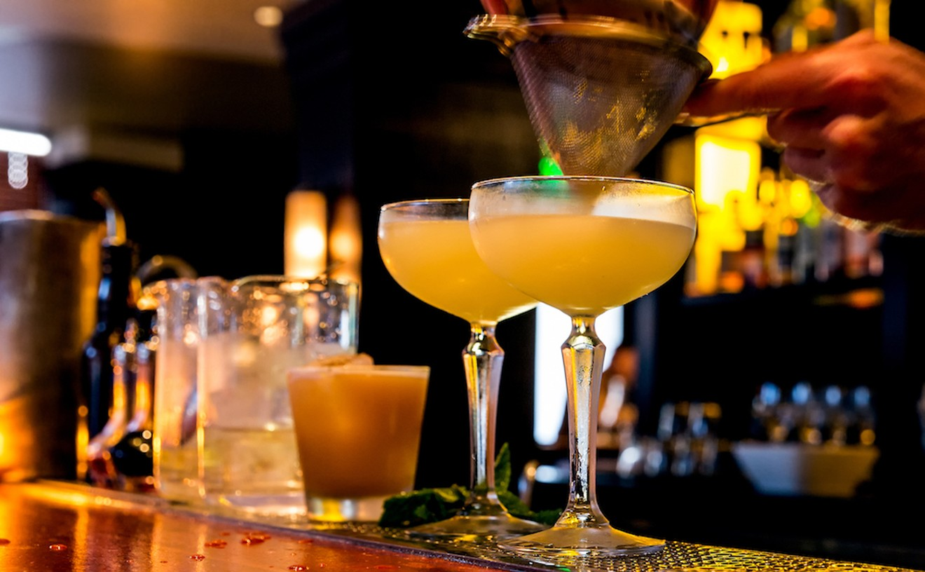 New bill might mean Michigan bars could serve delicious, pain-numbing alcohol until 4 a.m. because we deserve it