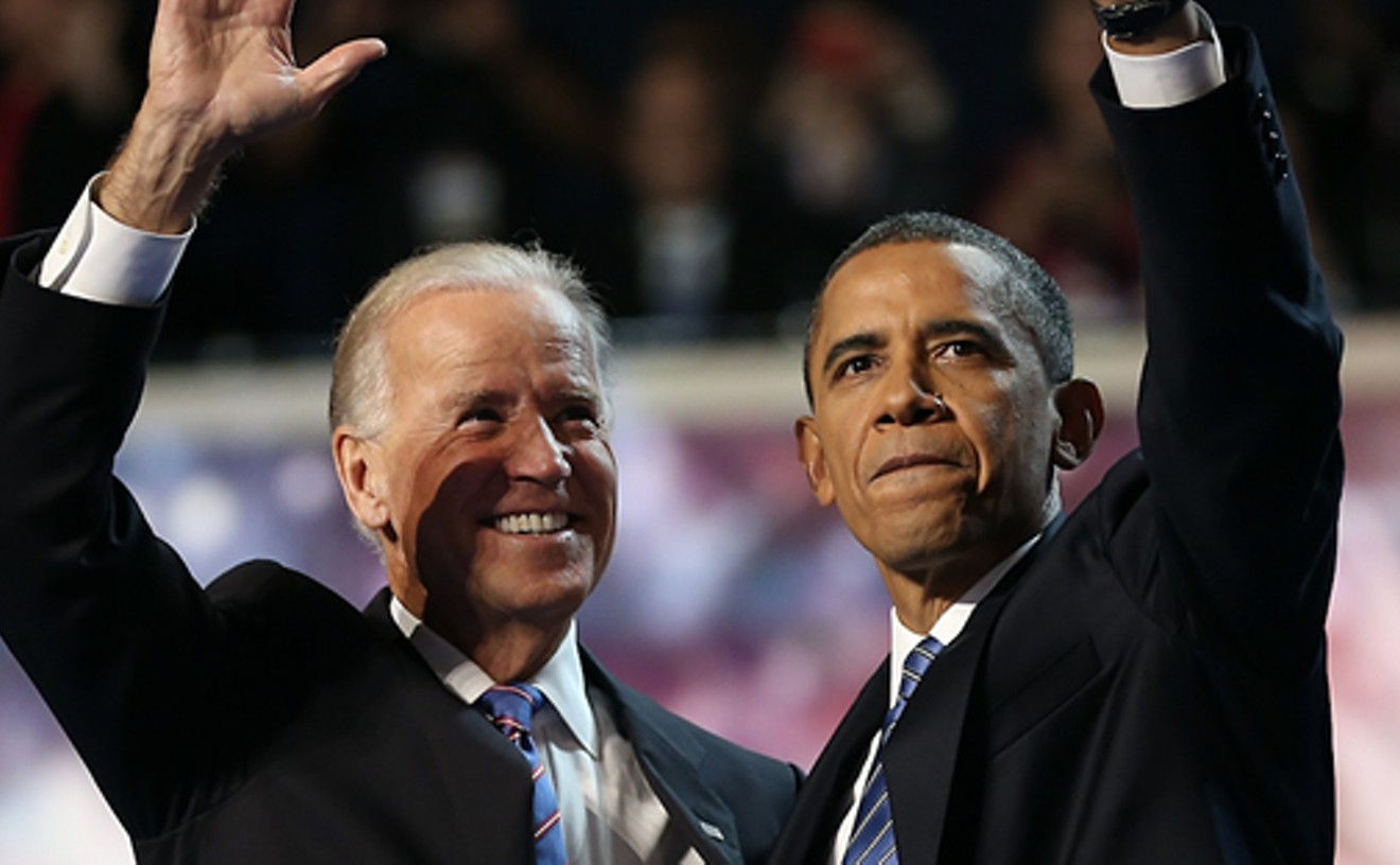 Hey, Michigan: Obama is coming! Obama is coming!