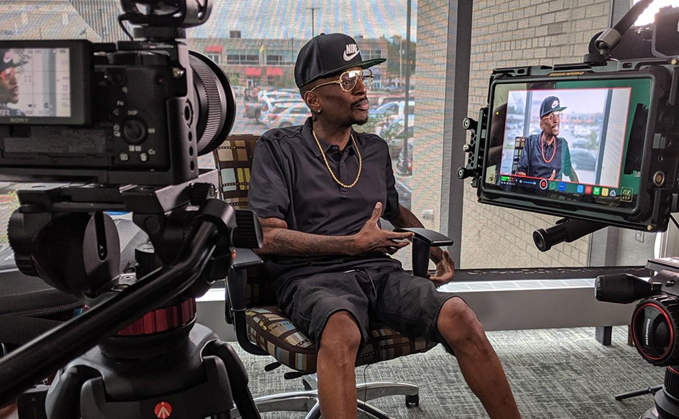 Documentary 'Breed & Bootleg' gives Flint's rap scene its due