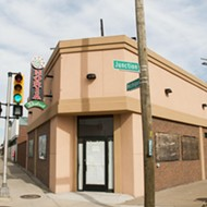 Pueblan taco and pizza concept La Noria Bistro opens in Southwest Detroit