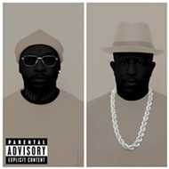 """Album review: <i>PRhyme 2</i> proves Royce da 5'9"""" just keeps getting better"""