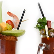 In search of metro Detroit's most extreme Bloody Mary