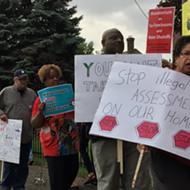 National Conference to Defeat Austerity will fight the power in Detroit this Saturday