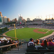 There are still a lot of tickets available for Tigers Opening Day