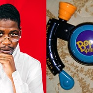 Sheefy McFly made a track that samples Bop It, and it is a banger
