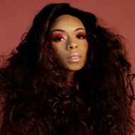 Neo-soul songstress Ravyn Lenae is having a moment and will play El Club
