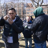 As Hash Bash shows pot prohibition on the retreat, a few things worth remembering