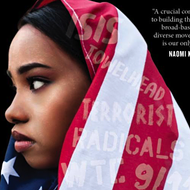 Book talk with American Islamophobia author Khaled A. Beydoun this evening