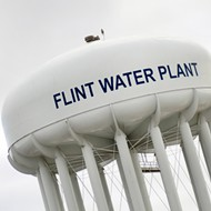 Michigan ACLU sues Flint over arrests at meeting to address water crisis