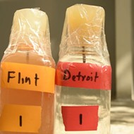Flint and unexpected consequences