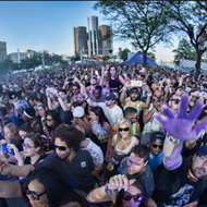 Set times for the Movement Electronic Music Festival just dropped