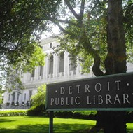 Detroit libraries add programming to improve child reading skills