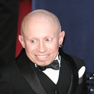 Michigan native Verne Troyer, known for role as Mini-Me, dies at 49