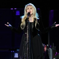 Fleetwood Mac charts tour sans Lindsey Buckingham with a stop at LCA
