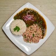 Peruvian restaurant Culantro opens today in Ferndale