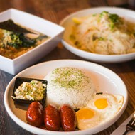 Royal Oak's Edo Ramen House offers a souped-up take on Asian noodles