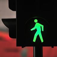 Savage Love: Pedestrian AF